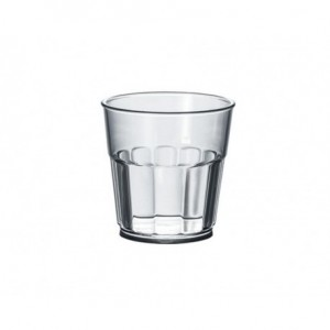 Ποτήρι PC 250ml διάφανο (πισίνας) 23-45-162