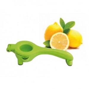 Πρέσα λεμονιού χειρός σε πράσινο χρώμα 24-05-049