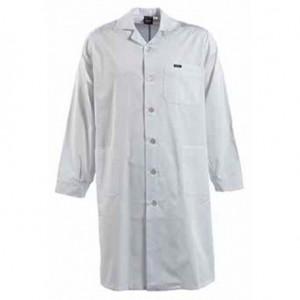 Ρόμπα εργασίας ανδρική με τσέπη στο στήθος και δύο τσέπες αριστερά δεξιά 25-00-039
