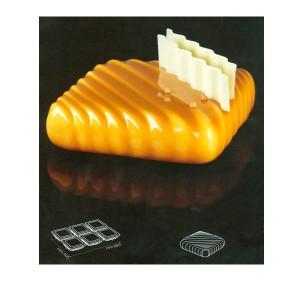 Σιλικόνη Pop KE023 162x162x46mm 303180