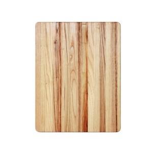 Ξύλινη πλάκα κοπής καστανιάς Cuttingboards 35×24,5cm ΚΑΣ-020304